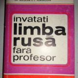 Curs limbi straine - INVATATI LIMBA RUSA FARA PROFESOR=AN 1968/739= BOLOCAN/ VORONTOVA