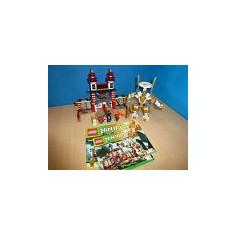 LEGO 70505 Temple of Light (Ninjago) - LEGO Ninjago