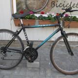 Mountain Bike, 19 inch, 26 inch, Numar viteze: 18 - Bicicleta MTB Joker, import Germania