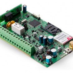 Sisteme de alarma - MODUL GSM PENTRU CENTRALE ANTIEFRACTIE X-GSM