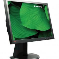 Lenovo ThinkVison L2440p, 24 inch LCD, 1920 x 1200, VGA, DVI, USB, 5 ms - Monitor LCD Lenovo