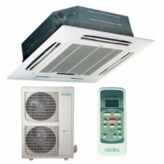 Aer Conditionat Caseta - Aer conditionat tip caseta Osaka Inverter OC12DS4 12000 BTU