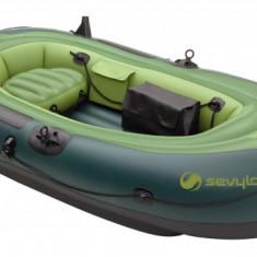 Barca pneumatica Sevylor Fish Hunter™ FH250 - Barca pneumatice