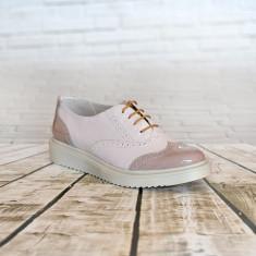 Pantofi barbati - Pantofi Oxford Brook