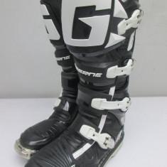 Cizme-Gaerne Boots SG-12- NR.10US/44 EUR - Cizme Moto, Enduro