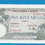 100000 lei 1946 20 decembrie 2