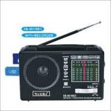 Aparat radio - Radio waxiba