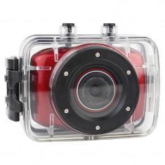 Camera video subacvatica Action Camcorder