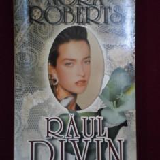 Roman dragoste - Nora Roberts - Raul divin - 444384