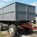 Camion - Vand remorca