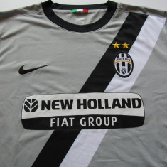 Tricou echipa fotbal, De club, Maneca scurta - Tricou NIKE fotbal - JUVENTUS TORINO (Italia)