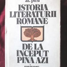 Studiu literar -