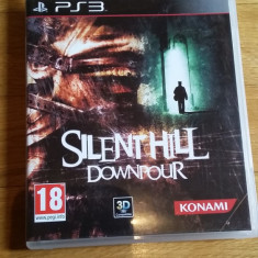 Jocuri PS3 Altele, Actiune, 18+, Single player - JOC PS3 SILENT HILL DOWNPOUR ORIGINAL / 3D compatible / by WADDER