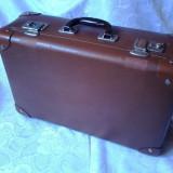 Geanta vintage - GEAMANTAN, VALIZA, VINATGE.