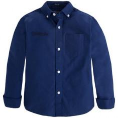 Camasa baieti Mayoral 882 (Culoare: albastru, Imbracaminte pentru varsta: 14 ani - 158 cm)