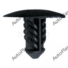 Clips fixare capitonaj capota motor Renault Dacia - Clipsuri si Agrafe Auto, DUSTER - [2010 - 2013]