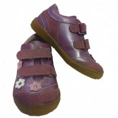 Pantofi copii - Pantofi adeziv fete 28 Tino