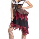 Y385 Costum tematic pirat