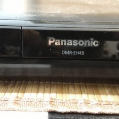 DVD Recordere - DVD Recorder Panasonic DMR-EH49 HDD 160Gb
