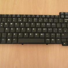Tastatura UK hp nx7300 produs functional compatibila si cu nx7400 0005mi - Tastatura laptop