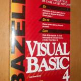 Carte Limbaje de programare - VISUAL BASIC 4 - MARK STEVEN HEYMAN