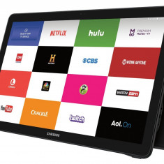 TABLETA SAMSUNG GALAXY VIEW 18.4' 32GB, WI-FI, NEGRU, NOU, FACTURA GARANTIE 3ANI, Android