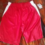 Pantaloni scurti Fila, Culoare: Rosu, Marime: M