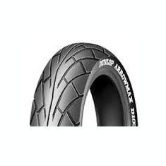 Anvelope moto Dunlop, Latime: 110, Inaltime: 80, Diametru: 17 - Cauciuc Moto NOU Dunlop Arrowmax D 103 FA 110/80 -17 TL 57H 110/80/17