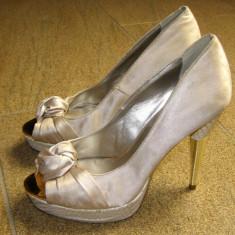 Pantofi dama marca Catwalk marimea 38 (P252_1)