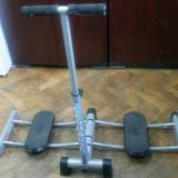 Bicicleta fitness inSPORTline - Vand LEG MAGIC