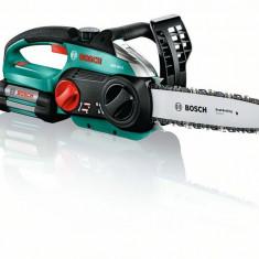 Drujba - Ferastrau cu lant cu acumulator Bosch AKE 30 LI 36V/2.6Ah viteza lant 8m/s