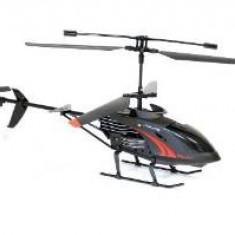 Elicopter de jucarie - Elicopter cu telecomanda, Modelco negru