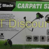 MOTOCOASA BLADE CARPATI 520 motocositoare 2.6CP, 3-5.5, >106, 2.4 mm