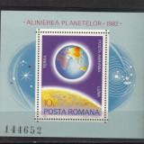 RRR LP. 1034 MNH - Timbre Romania, Nestampilat