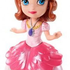 Jucarie Disney Junior Disney Princess Sofia Tea Party Princess Sofia - Papusa