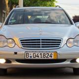 Autoturism Mercedes, Clasa C, C 220, An Fabricatie: 2001, Benzina, 209000 km - Mercedes-Benz C220
