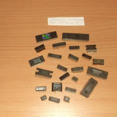 Circuite Integrate - 24 bucati (1) - Circuit integrat