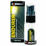Endurer Spray - Tratamente