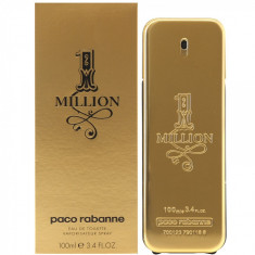 Parfum Paco Rabanne 1 million 100 ML - Parfum barbatesc Paco Rabanne