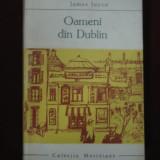 James Joyce - Oameni din Dublin - 561445