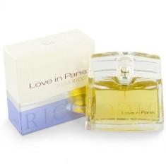 Parfum Love In Paris Nina Ricci 80 ML - Parfum femeie