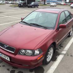 Autoturism Volvo, S40, An Fabricatie: 2003, Motorina/Diesel, 70000 km, 1870 cmc - Volvo S40