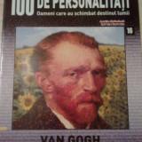 Enciclopedia 100 de personalitati: Oameni care au schimbat destinul lumii - Enciclopedie