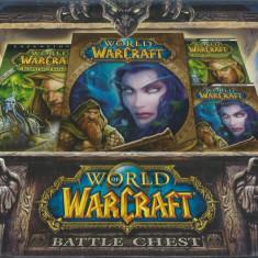 World of Warcraft Battlechest - Battlefield 4 PC Ea Games