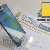 Telefon Samsung, Negru, Neblocat, Single SIM - Samsung A5 16GB Black! Factura si Garantie! Posibilitate RATE!