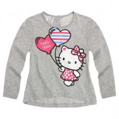 Bluza Hello Kitty gri