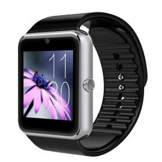 Smartwatch | Ceas destept | Nou | GT08 | Bluetooth | MicroSD