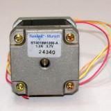 Motor pas cu pas Nanotec ST4018M1206-A 1.2A 1.8 grade 0.3 Nm(477)