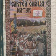 I. Popescu-Bajenaru - Cartea omului matur - 561691 - Carte veche