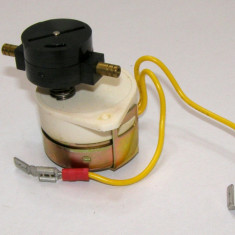 Electronice - Motor lent 6/8 rotatii minut J560 220 Vac(468)